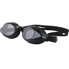 arena Sprint Goggles smoke-black